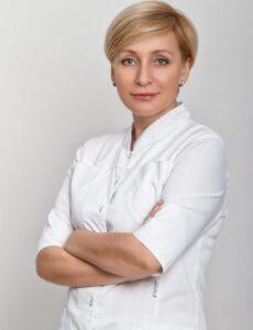 Бочкова
