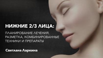 Спикер: Светлана Ларкина
