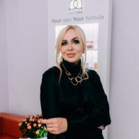 Нелепіна Вікторія Вікторівна