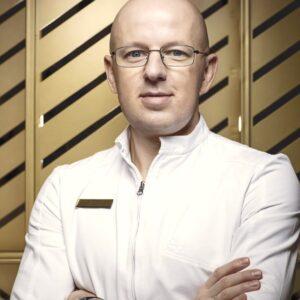 Шагов Евгений