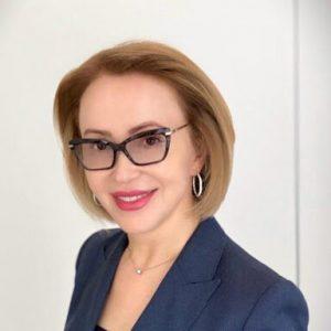 Светлана Ларкина
