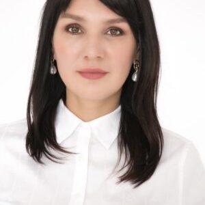 Вера Авдеева