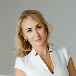 Федорич Людмила