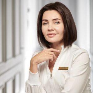 Шагова Марина, новое фото